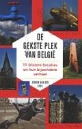 Bekijk details van De gekste plek van België