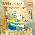 Bekijk details van Met opa op avontuur