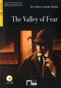 Bekijk details van The valley of fear