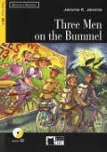 Bekijk details van Three men on the Bummel