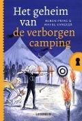 Bekijk details van Het geheim van de verborgen camping