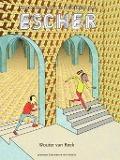 Bekijk details van Nadir en Zenith in de wereld van Escher
