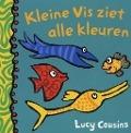 Bekijk details van Kleine Vis ziet alle kleuren