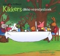 Bekijk details van Kikkers dikke vriendjesboek