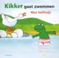Bekijk details van Kikker gaat zwemmen