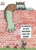 Bekijk details van De muur in het midden van het boek
