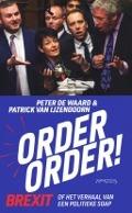 Bekijk details van Order order!