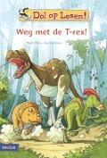Bekijk details van Weg met de T-rex!