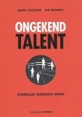 Bekijk details van Ongekend talent