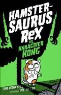 Bekijk details van Hamstersaurus Rex vs. Knaagdier Kong