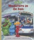 Bekijk details van Monsters in de bus