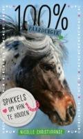 Bekijk details van 100% paardengek