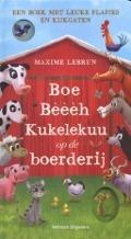 Bekijk details van Boe, bèèèh, kukelekuu op de boerderij
