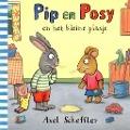 Bekijk details van Pip en Posy en het kleine plasje