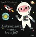 Bekijk details van Astronaut, waar ben je?