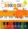 Bekijk details van Speel piano met Dikkie Dik