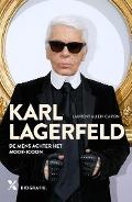 Bekijk details van Karl Lagerfeld
