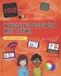 Bekijk details van Websites bouwen met HTML