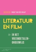 Bekijk details van Literatuur en film in het vreemdetalenonderwijs
