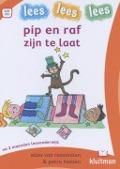 Bekijk details van Pip en Raf zijn te laat