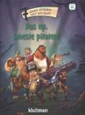 Bekijk details van Pas op, woeste piraten!