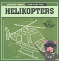 Bekijk details van Porki's gids voor... helikopters