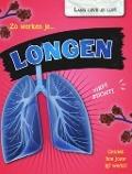 Bekijk details van Zo werken je... longen