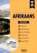 Bekijk details van Afrikaans