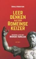 Bekijk details van Leer denken als een Romeinse keizer