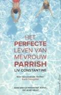 Bekijk details van Het perfecte leven van mevrouw Parrish
