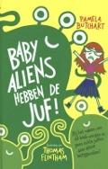 Bekijk details van Baby-aliens hebben de juf!
