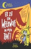 Bekijk details van Er zit een weerwolf in mijn tent!