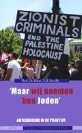 Bekijk details van 'Maar wij noemen hen Joden'