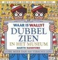 Bekijk details van Dubbel zien in het museum!