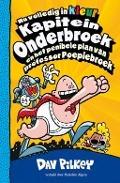 Bekijk details van Kapitein Onderbroek en het penibele plan van professor Poepiebroek