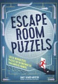 Bekijk details van Escape room puzzels