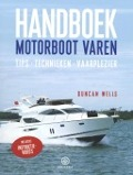 Bekijk details van Handboek motorboot varen