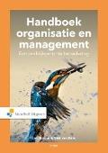 Bekijk details van Handboek organisatie en management