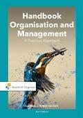 Bekijk details van Handbook organisation and management