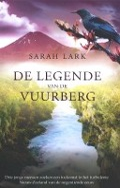 Bekijk details van De legende van de vuurberg