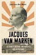 Bekijk details van Jacques van Marken