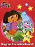 Bekijk details van Het grote Dora activiteitenboek