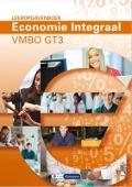 Bekijk details van Economie integraal; VMBO Leeropgavenboek GT3