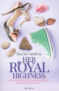 Bekijk details van Her royal highness