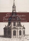 Bekijk details van Een Hollandse Tempel van Salomo