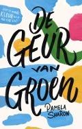 Bekijk details van De geur van groen