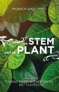 Bekijk details van De stem van de plant