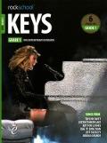 Bekijk details van Rockschool; Keys; Grade 1