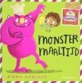 Bekijk details van Monstermaaltijd