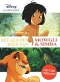 Bekijk details van Het gouden boek van Mowgli & Simba